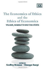 Economics of Ethics and The Ethics of Economics