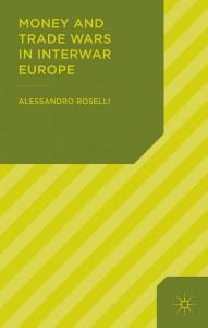 copertina Roselli